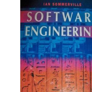 Software Engineering (International Computer Science Series)