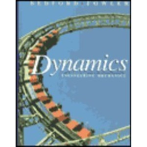 Engineering Mechanics: Dynamics v. 2