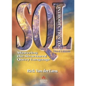 Introduction to SQL (3rd Edition)