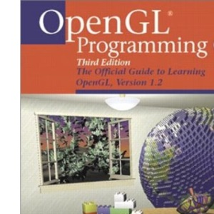 OpenGL Programming Guide: Release 1.2