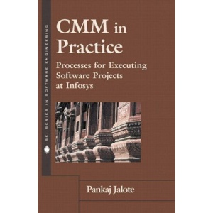 CMM in Practice: Process for Software Developent at Infosystems (SEI)