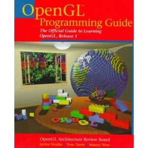 The OpenGL Programming Guide: Release 1