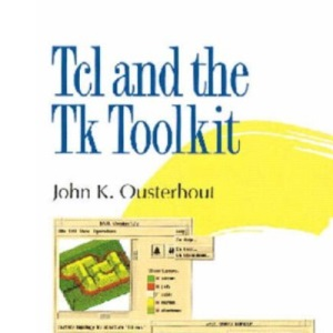 Tcl and the TK Toolkit (APC)