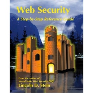 Web Security: A Step-by-step Reference