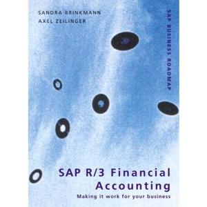 Using SAP R/3 Financial Accounting Module (SAP Press)