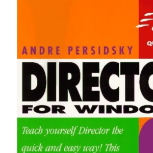 Director 6 for Windows (Visual QuickStart Guides)