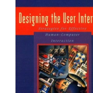 Designing the User Interface, 3rd Ed.