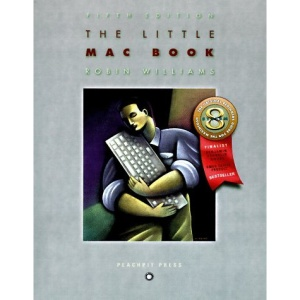 The Little Mac Book