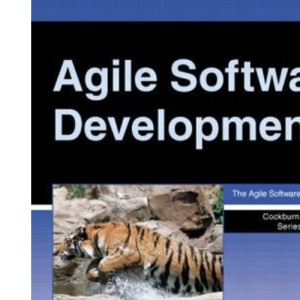 Agile Software Development: Software Through People