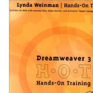 Dreamweaver 3 Hands-On Training