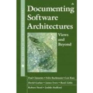 Documenting Software Architectures: Views and Beyond (SEI Series in Software Engineering)