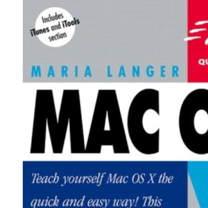 Mac OS X (Visual QuickStart Guides)