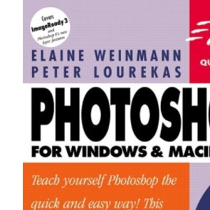 Photoshop 6 for Windows and Macintosh (Visual QuickStart Guides)