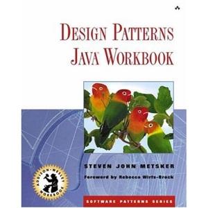 The Design Patterns Java Workbook (Workbook Series)