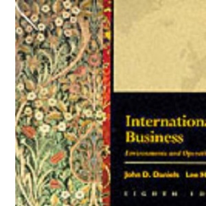 International Business: Environments and Operations (International student editions)