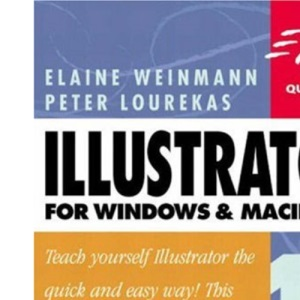 Illustrator 10 for Windows and Macintosh: Visual QuickStart Guide (Visual QuickStart Guides)