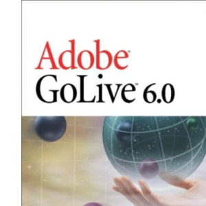 Adobe Golive 6.0 Classroom in a Book
