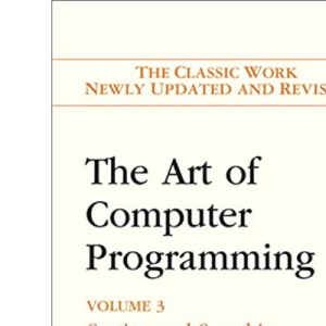 Art of Computer Programming, The: Volume 3: Sorting and Searching: 03