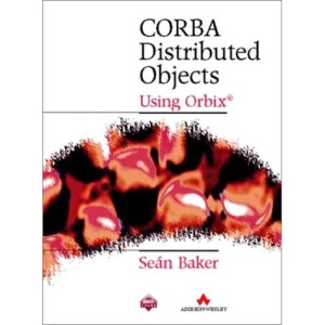 CORBA Distributed Objects (ACM Press)