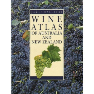 Wine Atlas of Australia and New Zealand