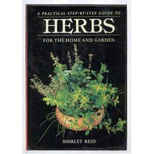 Herbs for Home & Garden (Co Ed
