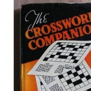 The Crossword Companion