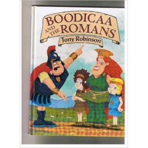 Boodicaa And the Romans