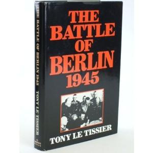 The Battle of Berlin, 1945