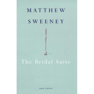 The Bridal Suite (Cape Poetry)