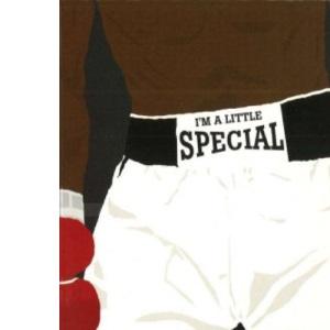 I'm a Little Special: Muhammad Ali Reader