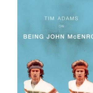 On Being John McEnroe (Yellow Jersey Shorts)