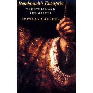 Rembrandt's Enterprise