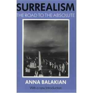 Surrealism: Road to the Absolute
