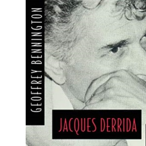 Jacques Derrida (Religion and Postmodernism Series)