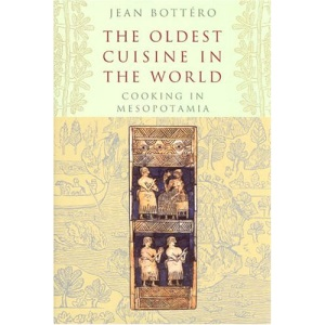 The Oldest Cuisine in the World: Cooking in Mesopotamia