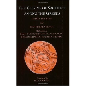 The Cuisine of Sacrifice Among the Greeks