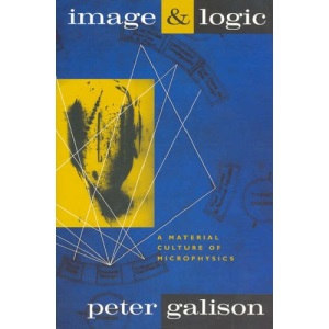Image and Logic: Material Culture of Microphysics