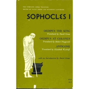 The Complete Greek Tragedies: Sophocles v.8: Sophocles Vol 8