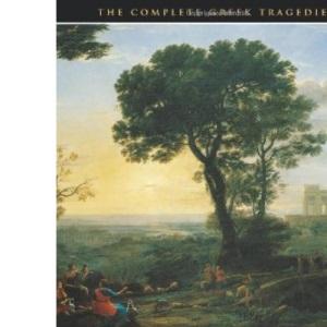 The Complete Greek Tragedies: Sophocles Vol II