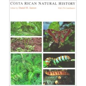 Costa Rican Natural History