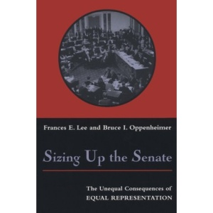 Sizing Up the Senate: The Unequal Consequence of Equal Representation