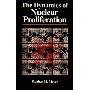 The Dynamics of Nuclear Proliferation