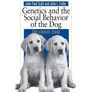 Dog Behaviour: The Genetic Basis