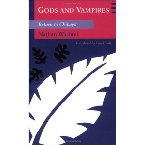 Gods and Vampires: Return to Chipaya