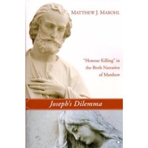 Joseph's Dilemma: Honour Killing in the Birth Narrative of Mathew