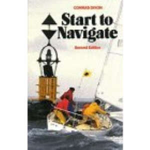 Start to Navigate (Sailmate)