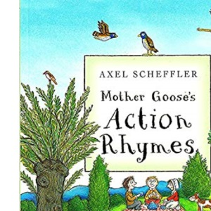 Mother Goose's Bedtime Rhymes: 2