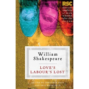Love's Labour's Lost (The RSC Shakespeare)