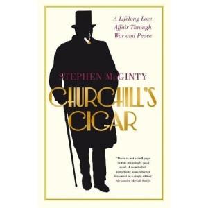 Churchill's Cigar