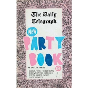 New Party Book - The Daily Telegraph